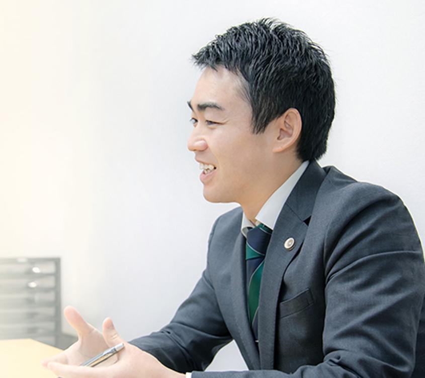 弁護士 笠間圭一郎